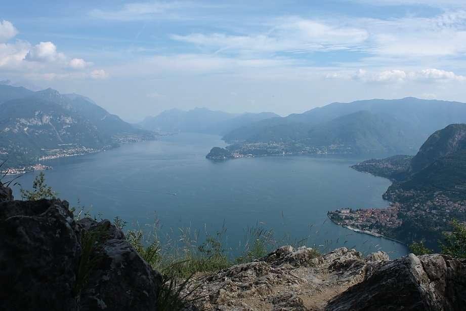 best lake como
