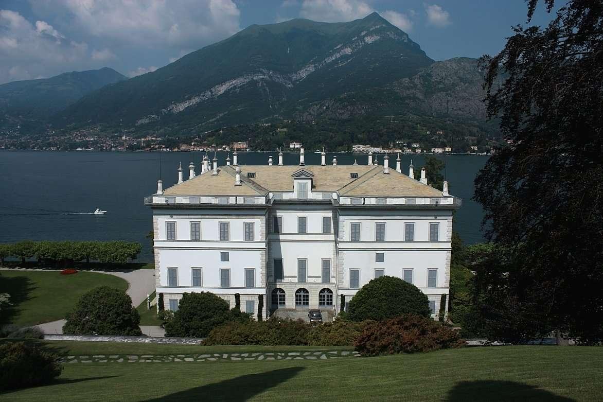 Cosa fare sul lago di Como: 3 idee