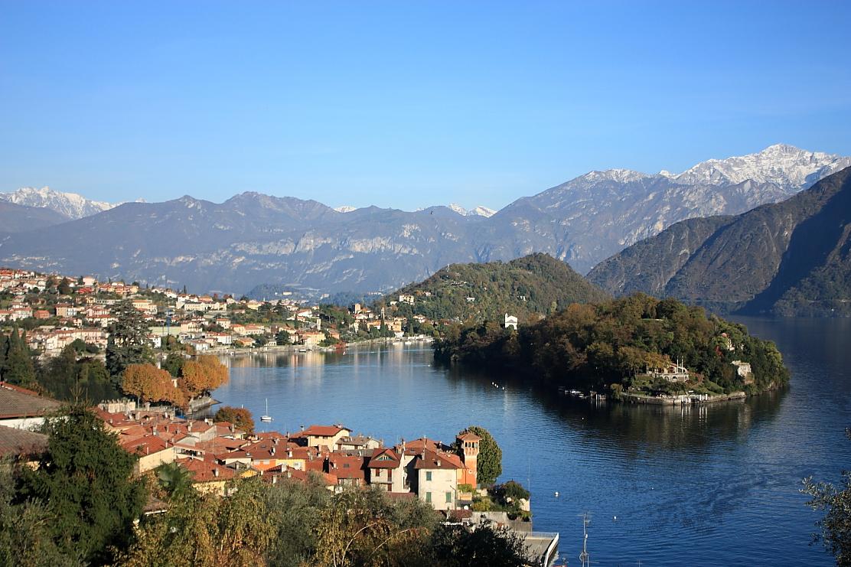 Idee per il week end: la Greenway del Lago di Como