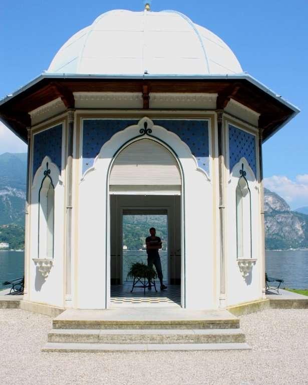 Villa per matrimonio, lago di Como
