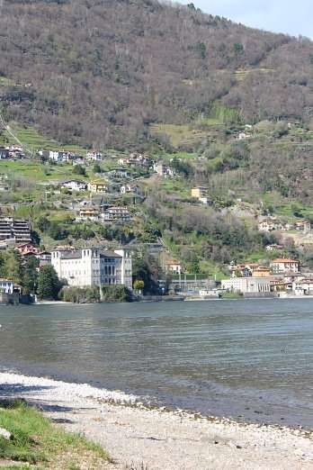 Palazzo Gallio - Gravedona