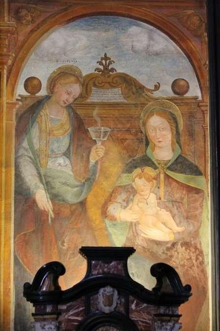 Sacro Monte ad Ossuccio