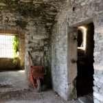 stanze segrete giardino del merlo