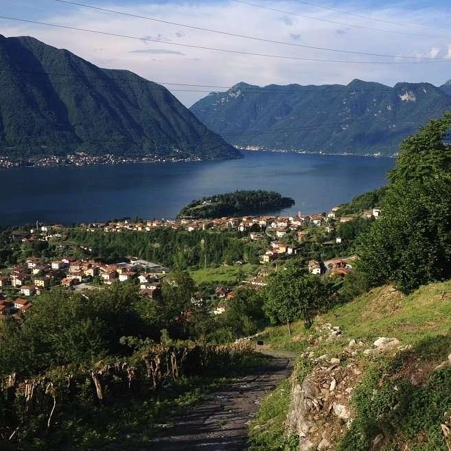 lake como top attractions