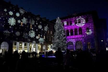 Natale e Epifania sul Lago di Como