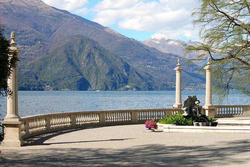 Villa Melzi, Bellagio