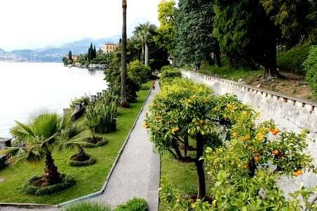 Villa Monastero a Varenna