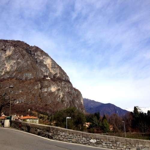 Chiesa San Martino, Lago di Como