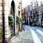 Città di Como cosa vedere la Cortesella