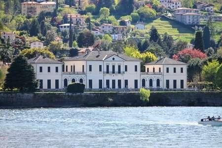 Villa Trivulzio a Bellagio