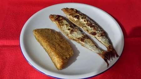 missultin, prodotto tipico del Lago di Como