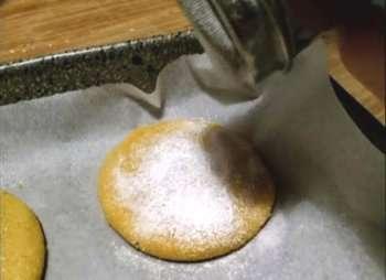 zucchero su pan de mej