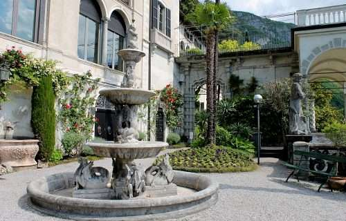 villa monastero varenna