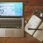 scrivere un blog appunti e pc