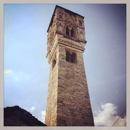 campanile gotico
