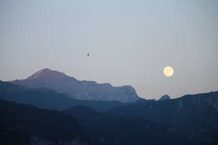 grigna montagna