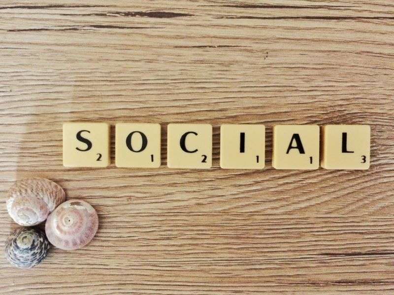 Social media manager lago di como