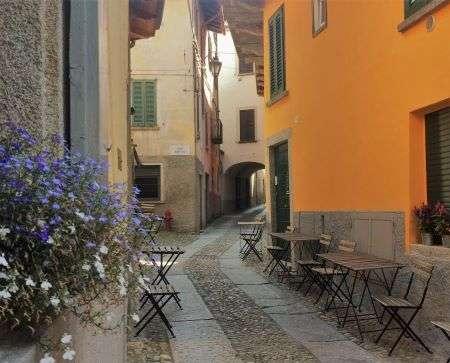 Café Nené a San Giovanni a Bellagio