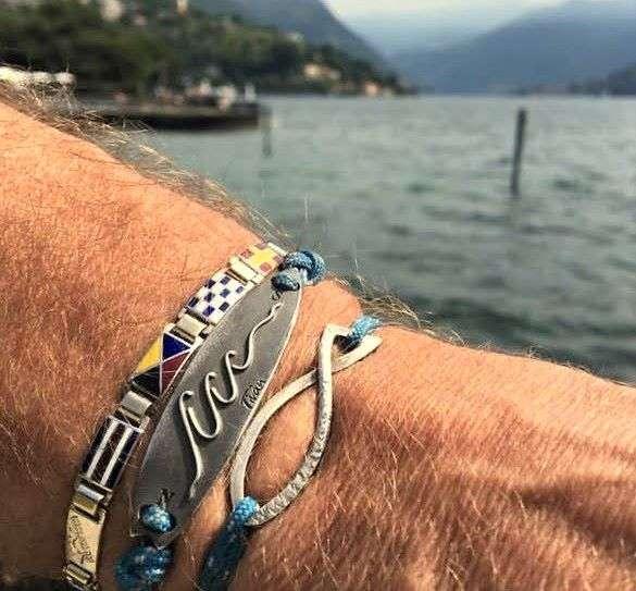 prodotti artigianali dal Lago di Como gioielli