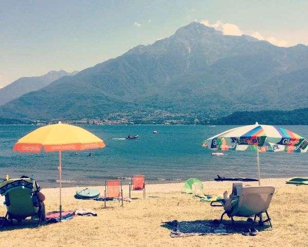 itinerari personalizzati lago di Como