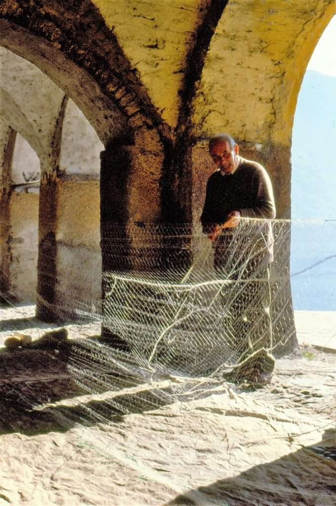 pescatori a rezzonico