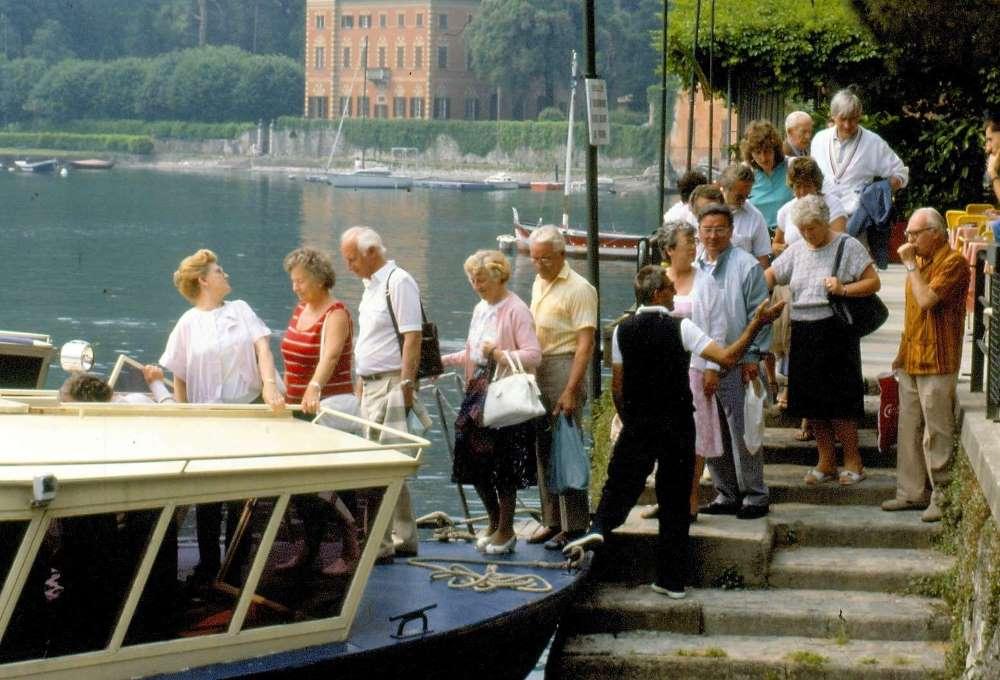 turismo lago di como